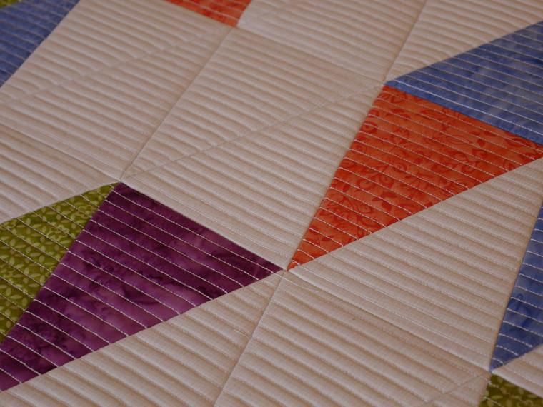 Modern Triangles - CD Media