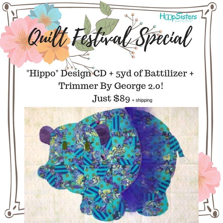 Hippo Starter Kit