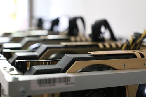data mining equipment