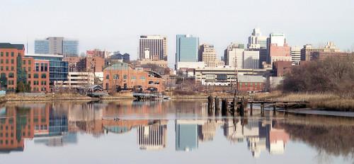 Delaware Skyline