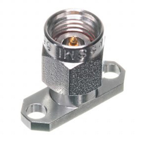 2.92mm 2-hole .625 Male Connector