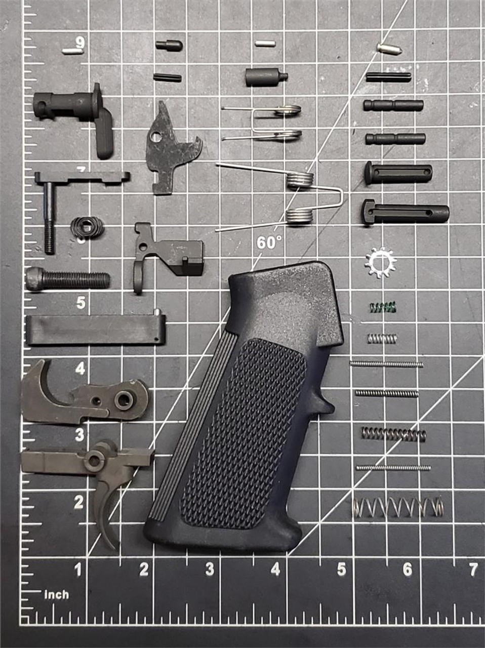 AR15 Lower Receiver Parts Kit