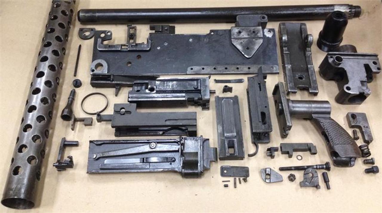 1919A4  308 Parts Set
