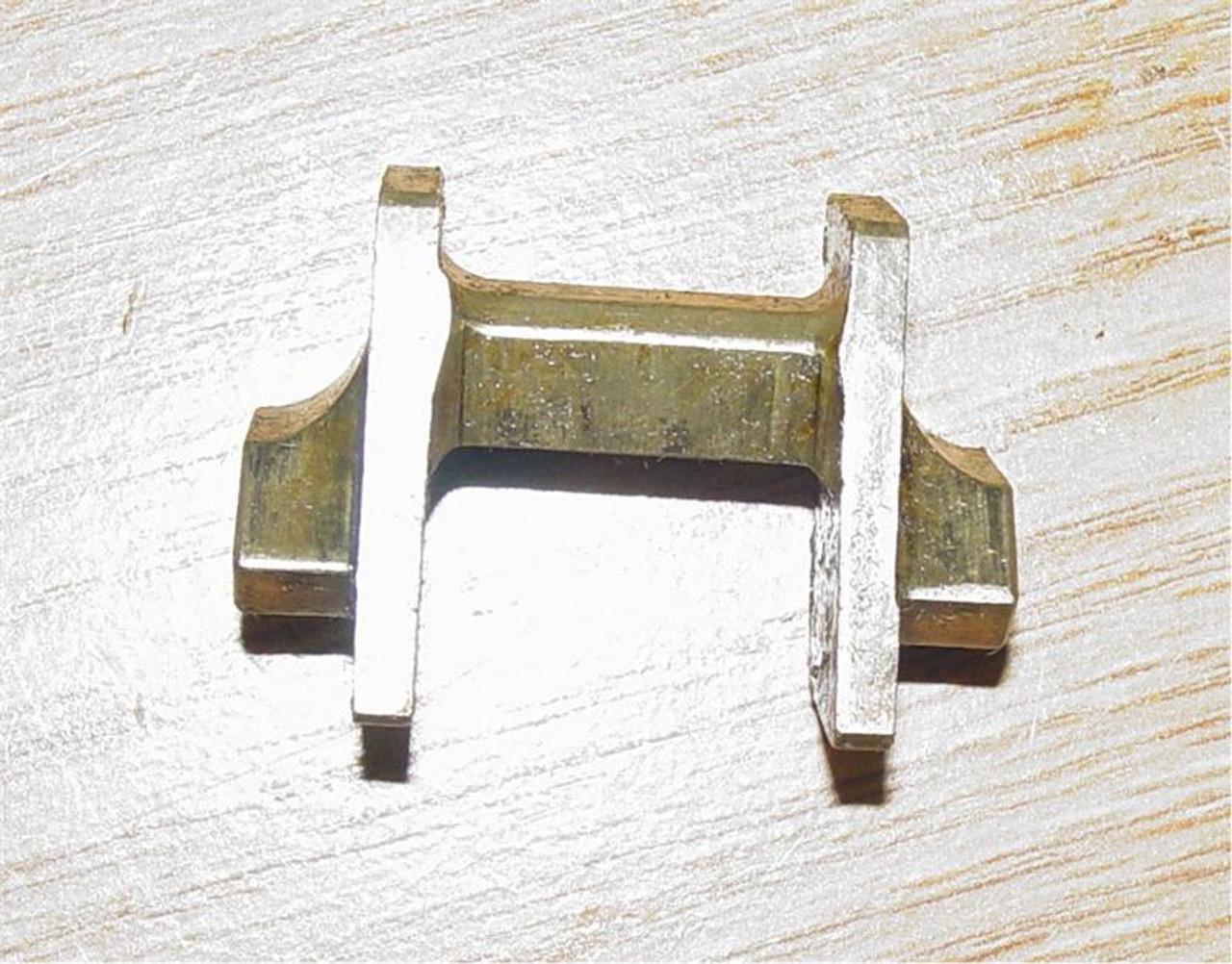 1928 Thompson Bronze Lock