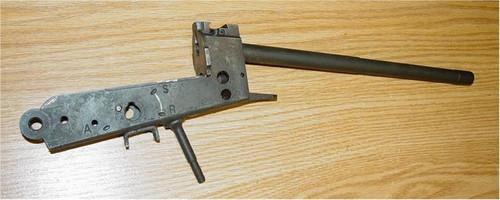 British FAL/L1A1 Sniper Cheek Pad - SARCO, Inc