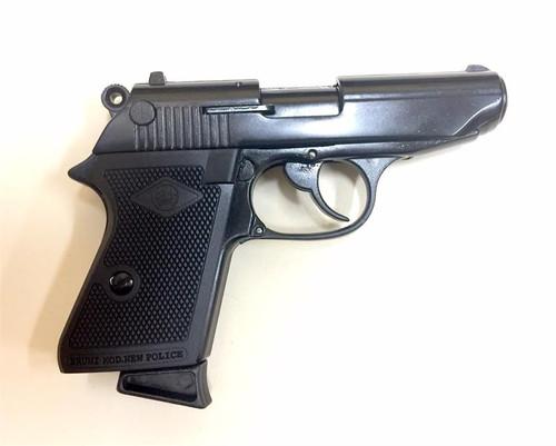 PPK Style Blank Firing Pistol