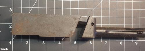 Parts & Kits - Submachine Gun Parts & Accessories - Thompson