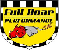 Full Boar Performance By Jones