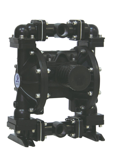 PII.100A Double Diaphragm Air Pump