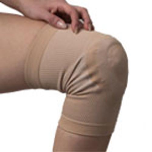 Bamboo Gel Knee Sleeve