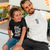 'Kindness Matters' Kids Cotton Tee - Black and White - Free AU Shipping