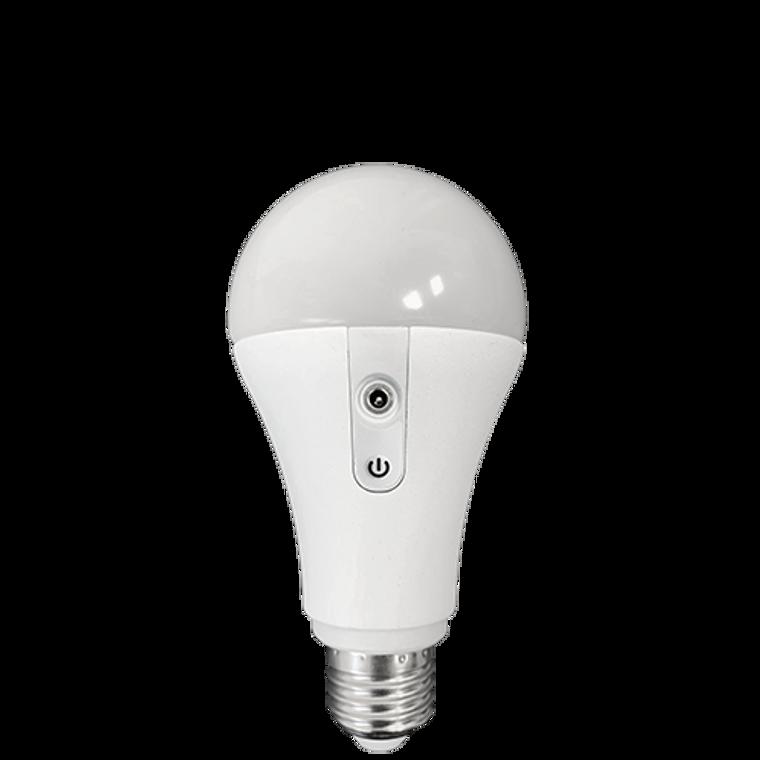 Astera FP-5 NYX LED Bulb with CRMX Reciever