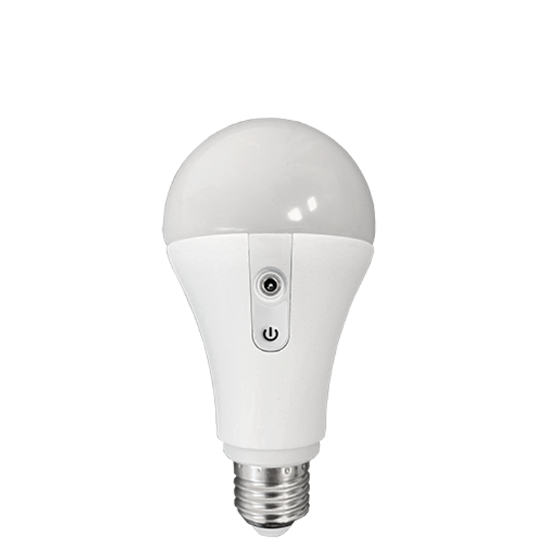 Astera FP-5 NYX LED Bulb with CRMX Reciever