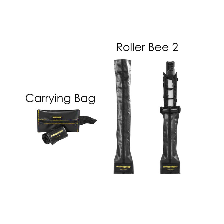 Honeycrates ROLLER BEE™ for ALL BABY BEES™ (RB20)