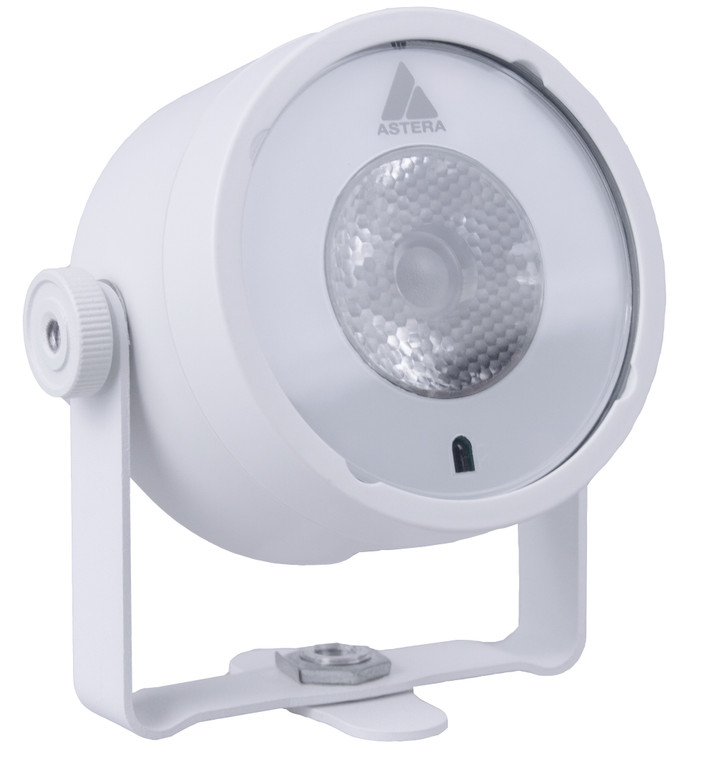 Astera Custom White AX3-CRMX Lightdrop 15Watt Light