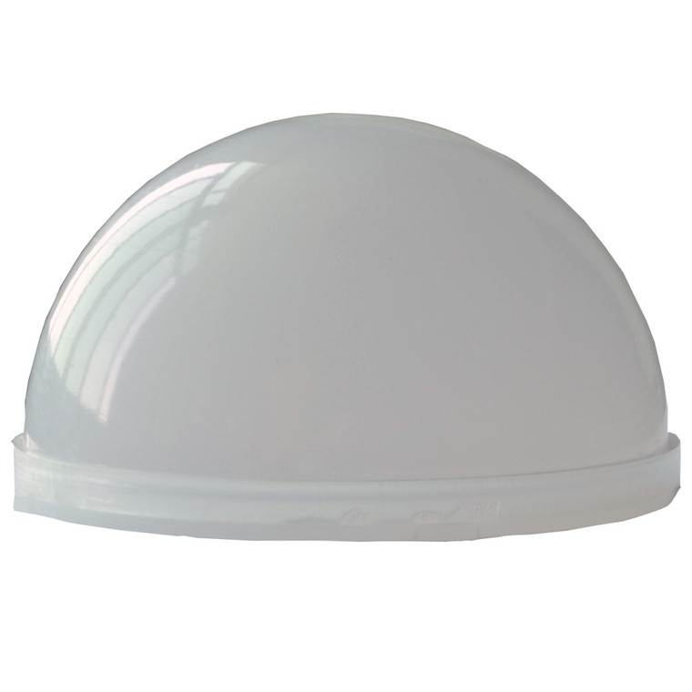 Lightdrop Diffuser Dome Lens for AX3 or AL3-M creates 360 degree illumination