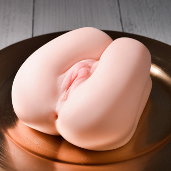Sasha Grey Movie Download With Realistic Vagina & Ass Stroker