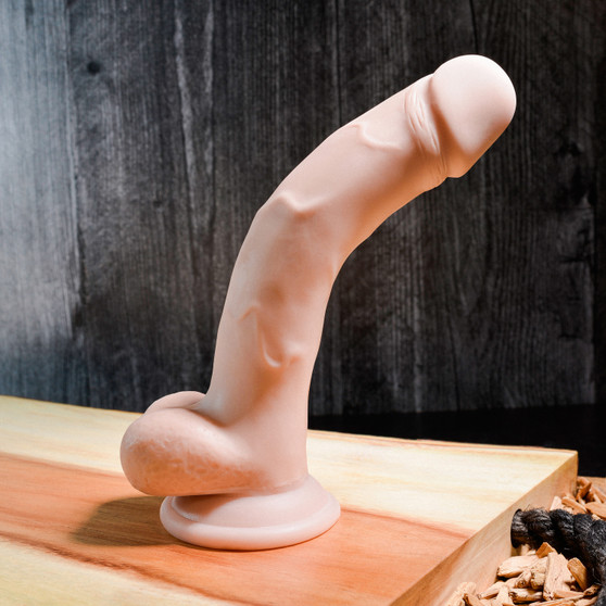 """Real Supple Poseable 9.5"""""""