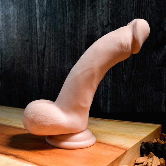 """Real Supple Poseable 7.75"""""""
