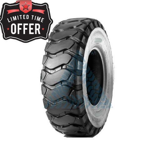 20.5R25 2** Pneumatic Wheel Loader Tire (E-3/L-3) - Boto GCA1