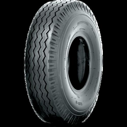10.00-15 14PR Deestone D902 Trailer Air Pneumatic Tire | TTF Tire + Tube + Flap