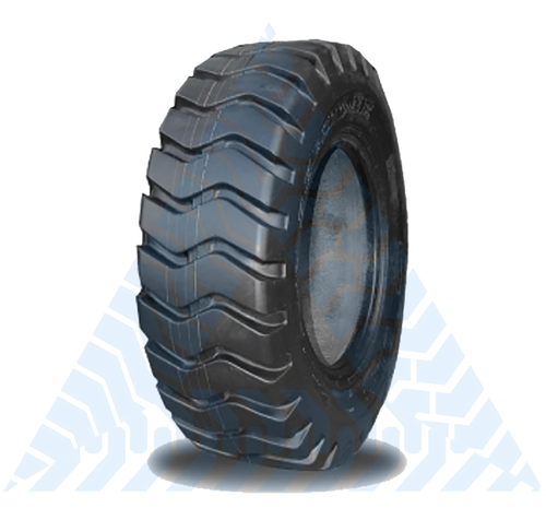 17.5-25 16PR Pneumatic Wheel Loader Tire (E-3/L-3) - Deestone