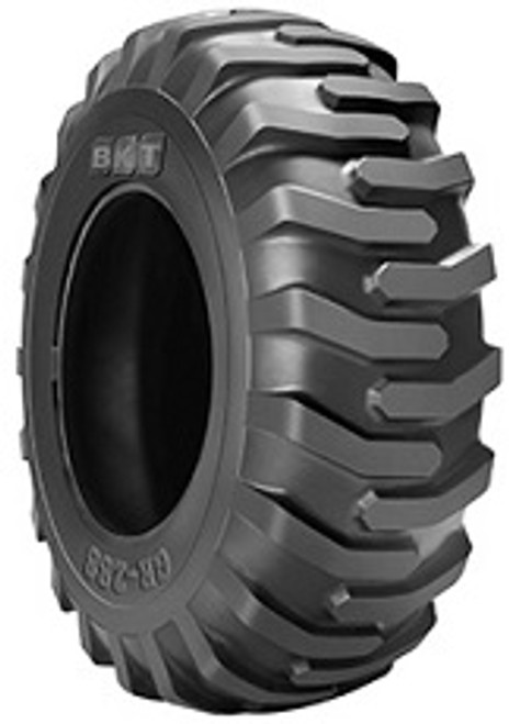7.5-25 12PR Pneumatic Wheel Loader Tire BKT GR288 (G-2/L-2 )