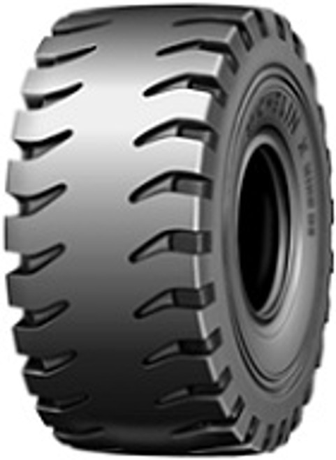 35/65R33 Tire - Michelin XMINED2 Tubeless L5 Radial Tire