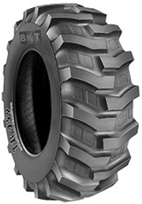 18.4-28 12PR R4 Pneumatic Backhoe Tire - BKT