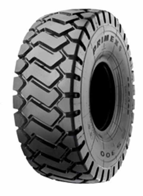 17.5R25  RADIAL PNEUMATIC WHEEL LOADER TIRE- PRIMEX