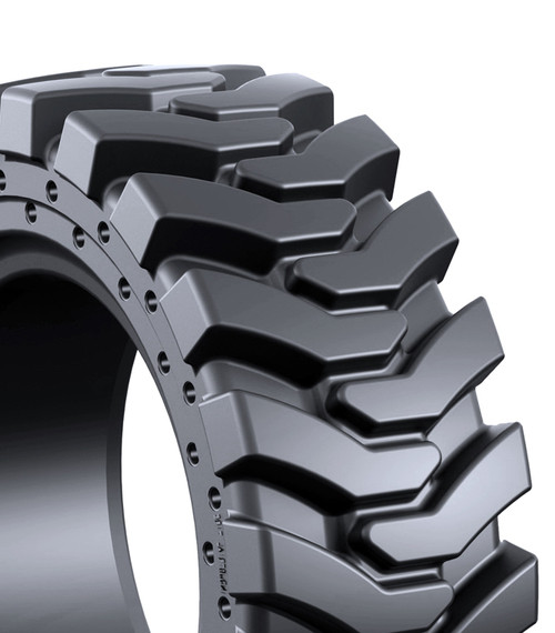 1300X24  SOLID PNEUMATIC  WHEEL LOADER TIRE