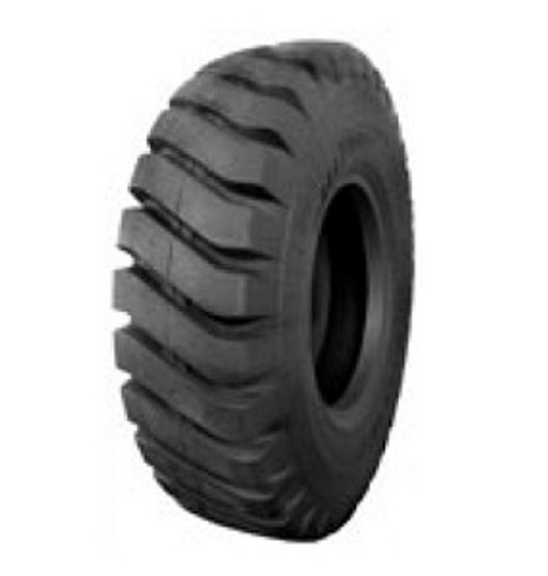 21.00x25 40PR Pneumatic Wheel Loader Tire (E-3)  - Galaxy Super Trac