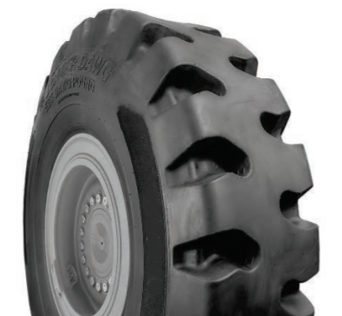 20.5x25 20PR Pneumatic Wheel Loader Tire (L5) - Loader Dawg