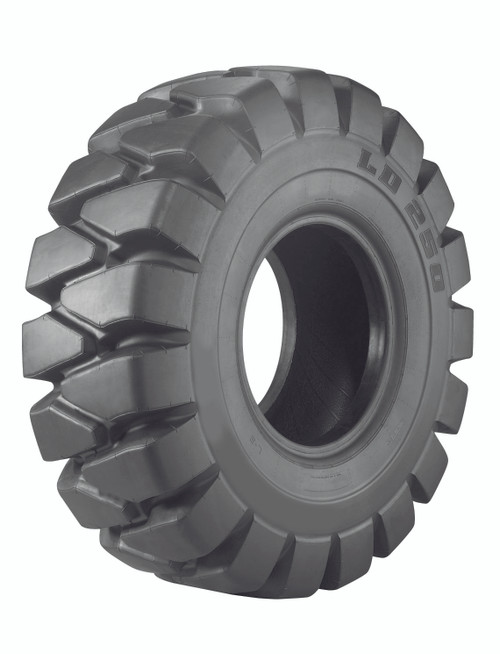 20.5x25 Pneumatic Wheel Loader Tire (L-5) - Titan LD 250 CRB