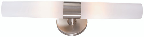 George Kovacs Saber 2 Light Bath In Brushed Nickel