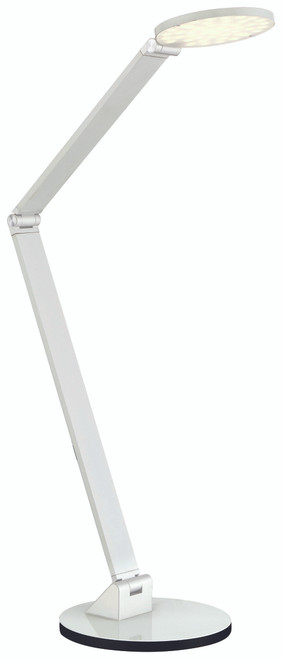 George Kovacs Table Lamp LED Table Lamp in White, P305-1-044-L