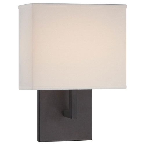George Kovacs Led Wall Sconce In Bronze