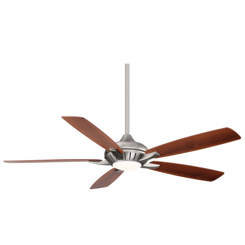 "Minka Aire 60"" Dyno XL Ceiling Fan with LED Light"