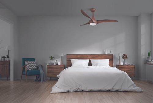 """Minka Aire Light Wave 52"""" Ceiling Fan"""