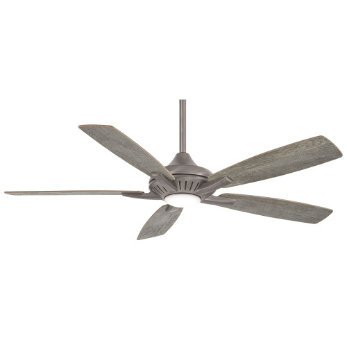 "Minka Aire 52"" LED Dyno Ceiling Fan"