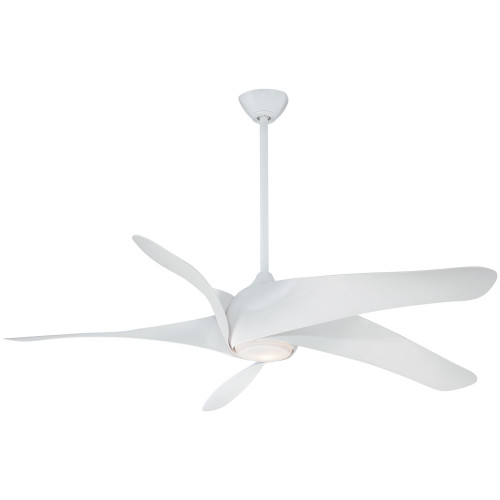 "Minka Aire Artemis XL5 LED 62"" Ceiling Fan"