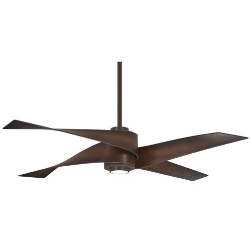 "Minka Aire Artemis IV LED 64"" Ceiling Fan"