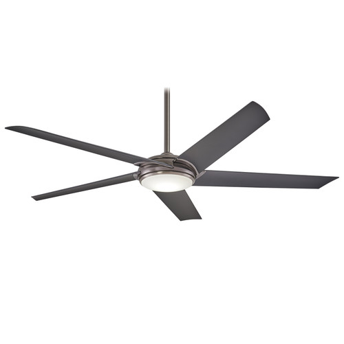 "Minka Aire Raptor LED 60"" Ceiling Fan"