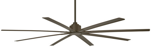 """Minka Aire 84"""" 8-Blade Xtreme H2O Indoor/Outdoor Ceiling Fan"""
