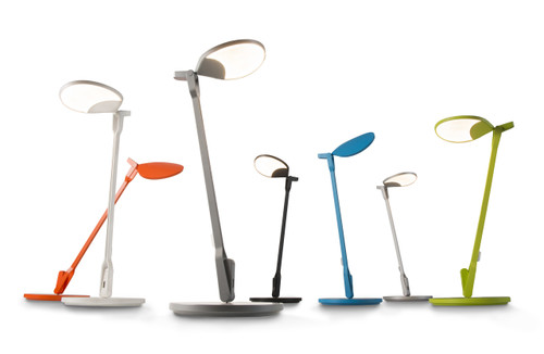 Koncept Splitty Desk Lamp
