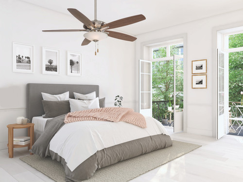 "Minka Aire Mojo LED 52"" Ceiling Fan"