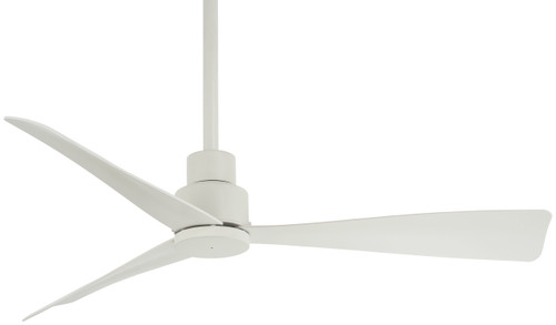 "Minka Aire Simple 44"" Ceiling Fan"