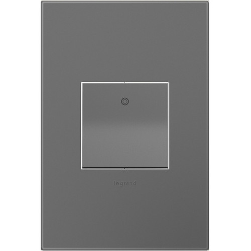 Legrand adorne 20A 3-Way Paddle Switch