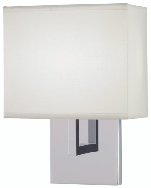 George Kovacs LED Wall Sconce in Chrome, P470-077-L