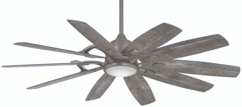 "Minka Aire Barn 65"" LED Ceiling Fan"
